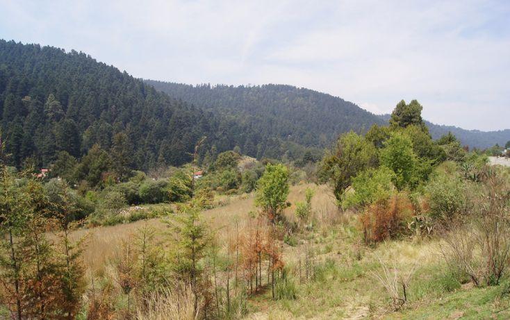Foto de terreno habitacional en venta en, cañada de alférez, lerma, estado de méxico, 1873460 no 04