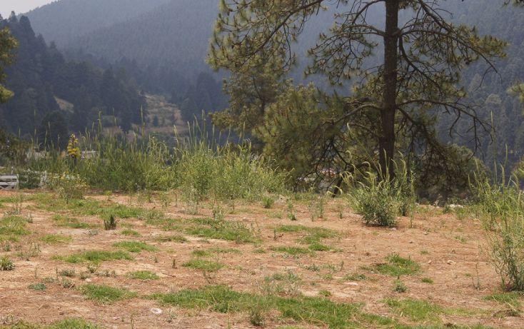 Foto de terreno habitacional en venta en, cañada de alférez, lerma, estado de méxico, 1894200 no 02