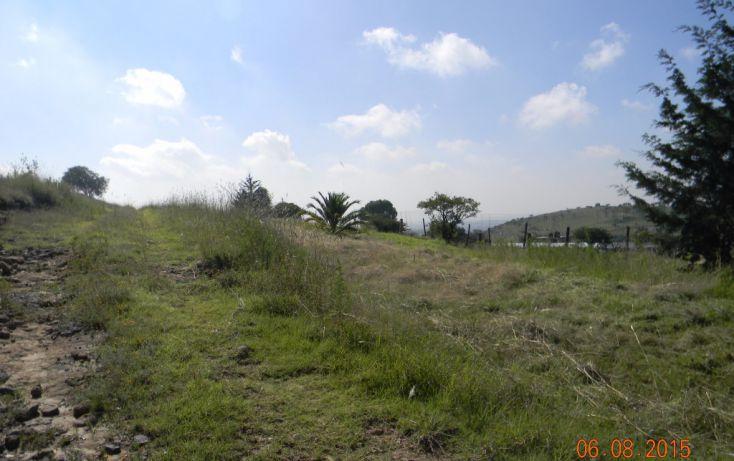 Foto de terreno habitacional en venta en, cañada de cisneros, tepotzotlán, estado de méxico, 1708772 no 04