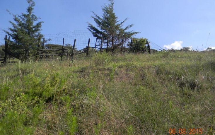 Foto de terreno habitacional en venta en, cañada de cisneros, tepotzotlán, estado de méxico, 1708772 no 05