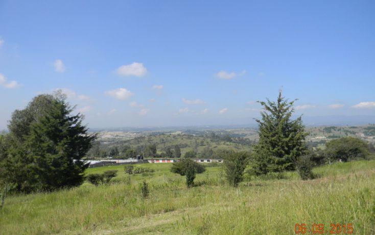 Foto de terreno habitacional en venta en, cañada de cisneros, tepotzotlán, estado de méxico, 1708772 no 06