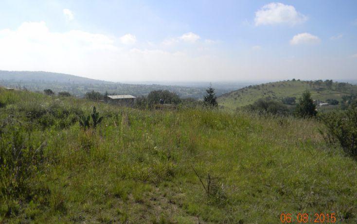 Foto de terreno habitacional en venta en, cañada de cisneros, tepotzotlán, estado de méxico, 1708772 no 08