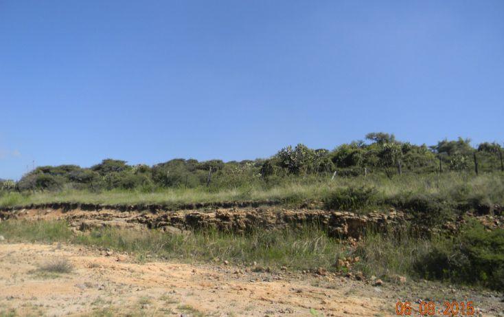 Foto de terreno habitacional en venta en, cañada de cisneros, tepotzotlán, estado de méxico, 1708772 no 09