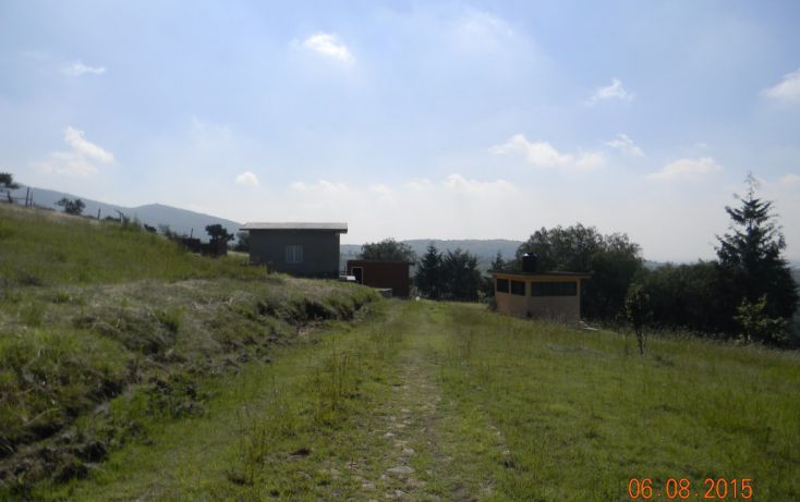 Foto de terreno habitacional en venta en, cañada de cisneros, tepotzotlán, estado de méxico, 1708772 no 12
