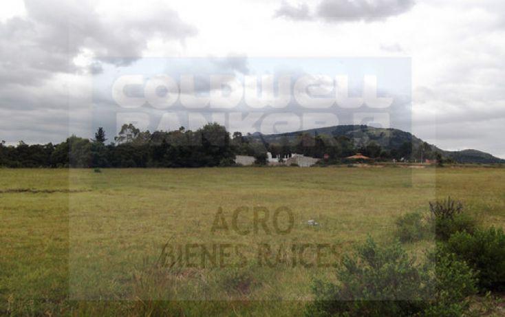 Foto de terreno habitacional en venta en, cañada de cisneros, tepotzotlán, estado de méxico, 2024975 no 01