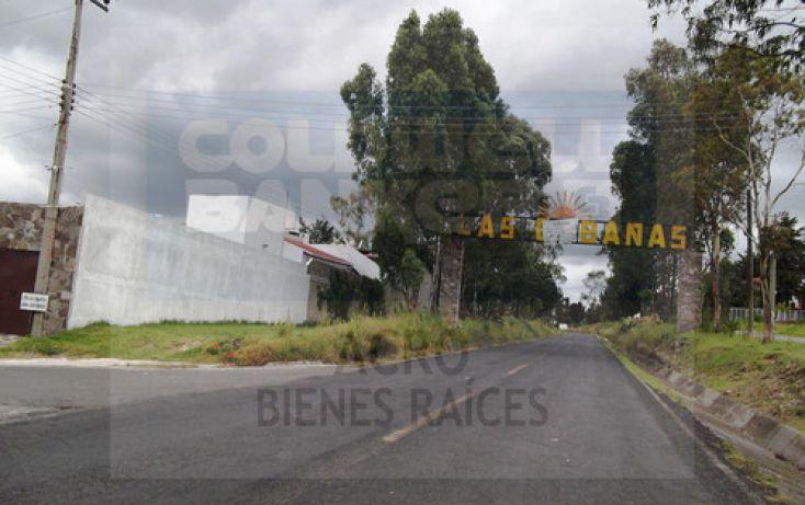 Foto de terreno habitacional en venta en, cañada de cisneros, tepotzotlán, estado de méxico, 2024975 no 02