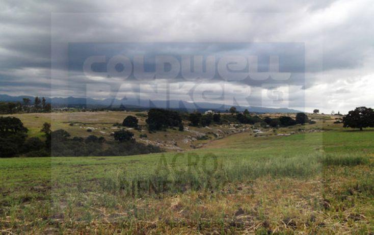 Foto de terreno habitacional en venta en, cañada de cisneros, tepotzotlán, estado de méxico, 2024975 no 04