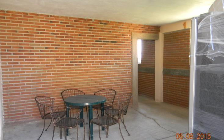 Foto de terreno habitacional en venta en  , cañada de cisneros, tepotzotlán, méxico, 1708772 No. 18