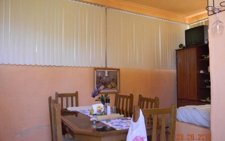 Foto de terreno habitacional en venta en  , cañada de cisneros, tepotzotlán, méxico, 1708772 No. 24