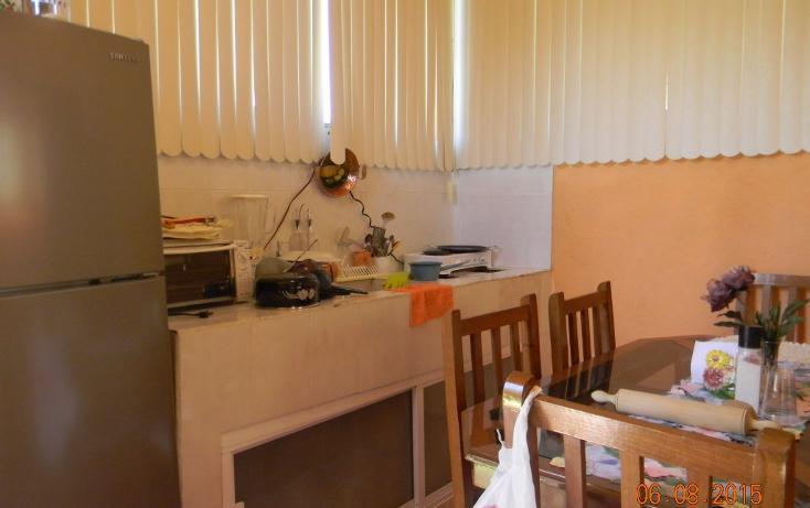 Foto de terreno habitacional en venta en  , cañada de cisneros, tepotzotlán, méxico, 1708772 No. 25