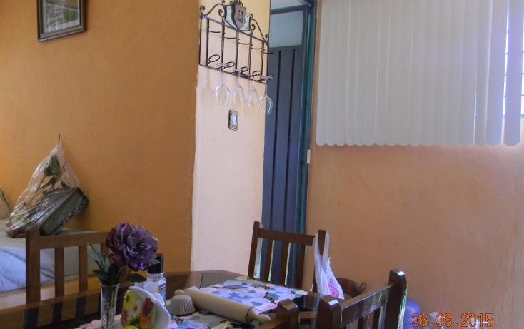 Foto de terreno habitacional en venta en  , cañada de cisneros, tepotzotlán, méxico, 1708772 No. 27