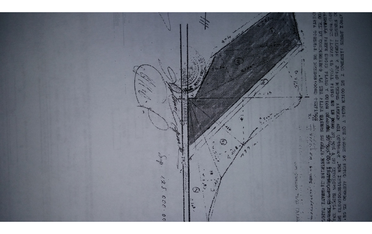 Foto de terreno habitacional en venta en  , ca?ada de cisneros, tepotzotl?n, m?xico, 1958481 No. 03