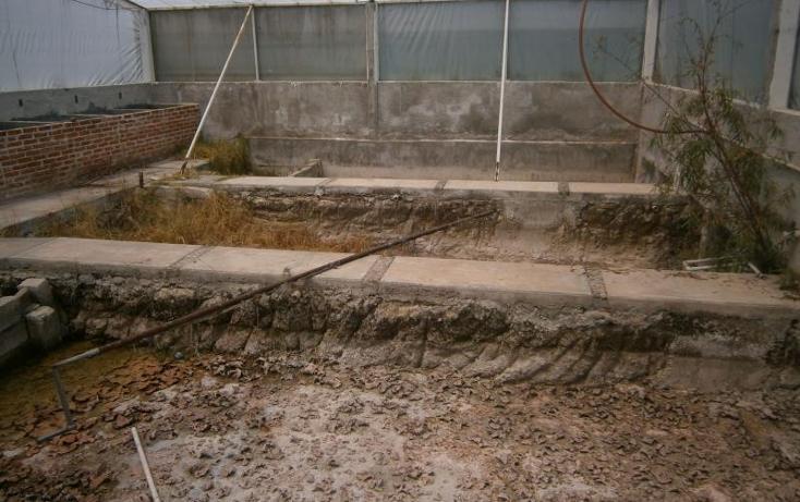Foto de terreno habitacional en venta en  , cañada de cisneros, tepotzotlán, méxico, 974865 No. 11