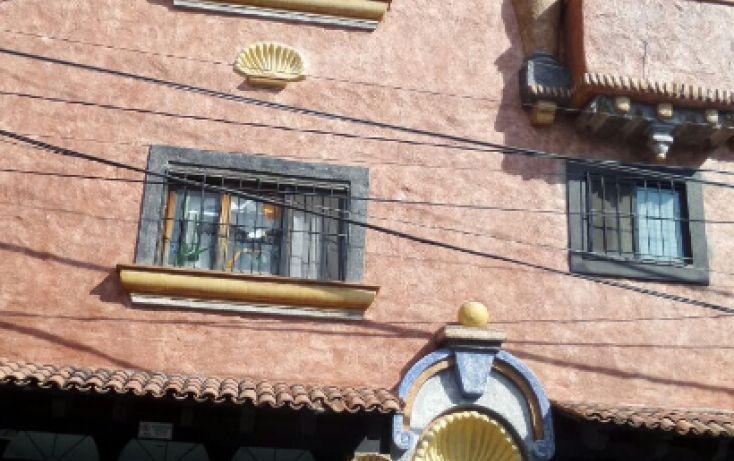 Foto de casa en venta en, cañada de la monja, querétaro, querétaro, 1417581 no 01