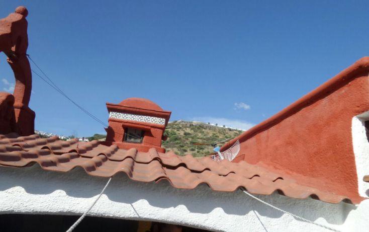 Foto de casa en venta en, cañada de la monja, querétaro, querétaro, 1417581 no 02
