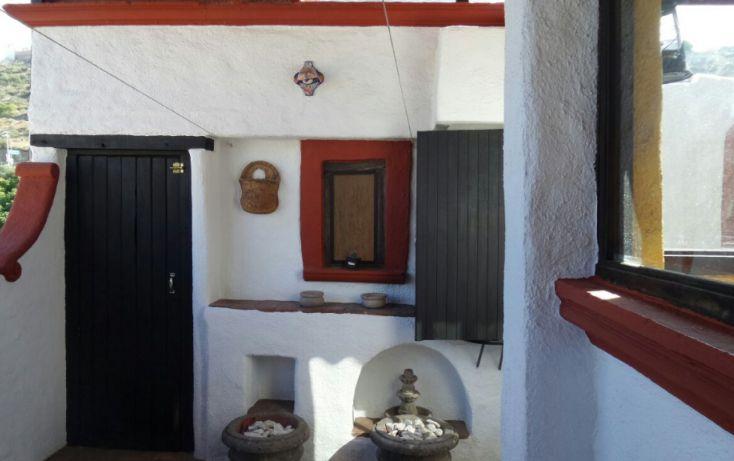 Foto de casa en venta en, cañada de la monja, querétaro, querétaro, 1417581 no 06