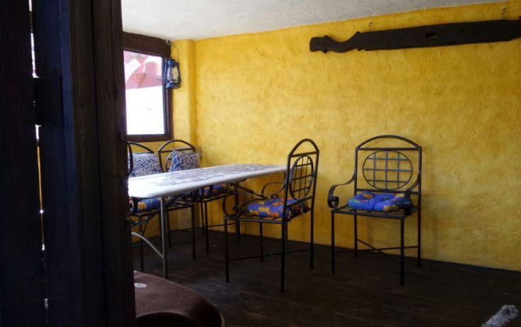 Foto de casa en venta en, cañada de la monja, querétaro, querétaro, 1417581 no 07