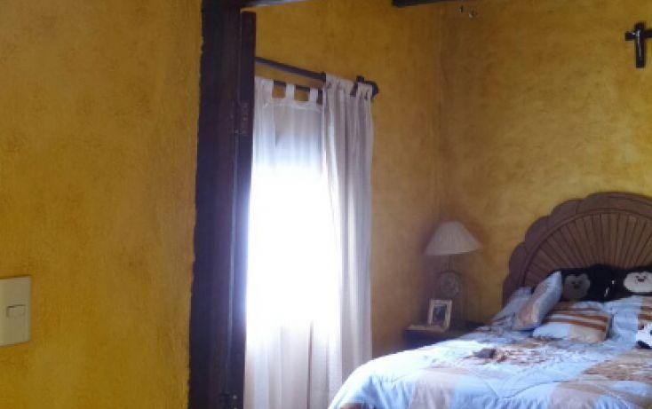 Foto de casa en venta en, cañada de la monja, querétaro, querétaro, 1417581 no 11