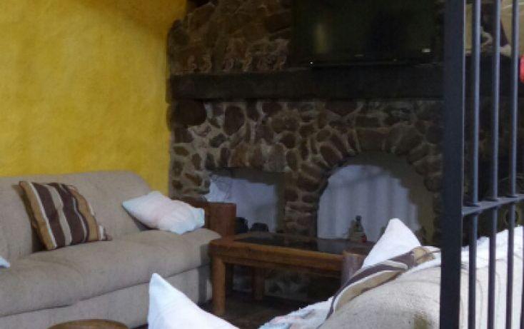 Foto de casa en venta en, cañada de la monja, querétaro, querétaro, 1417581 no 15