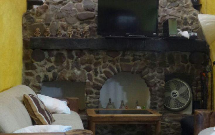 Foto de casa en venta en, cañada de la monja, querétaro, querétaro, 1417581 no 17