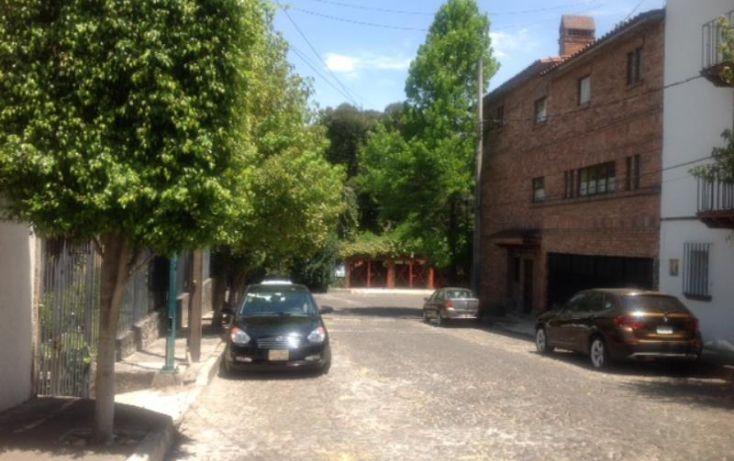Foto de casa en venta en cañada de lombardia 77, tizampampano del pueblo tetelpan, álvaro obregón, df, 1763856 no 02