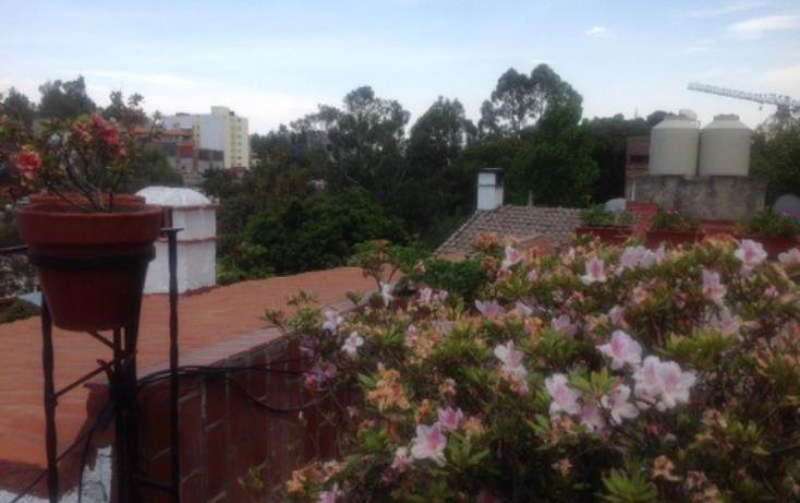 Foto de casa en venta en cañada de lombardia 77, tizampampano del pueblo tetelpan, álvaro obregón, df, 1763856 no 04