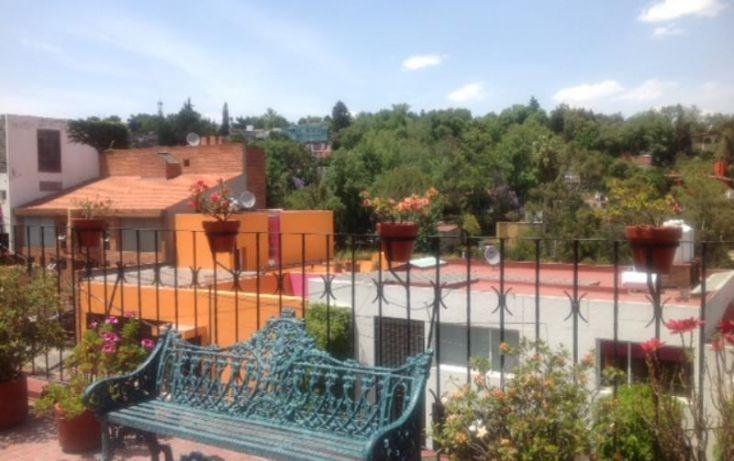 Foto de casa en venta en cañada de lombardia 77, tizampampano del pueblo tetelpan, álvaro obregón, df, 1763856 no 06