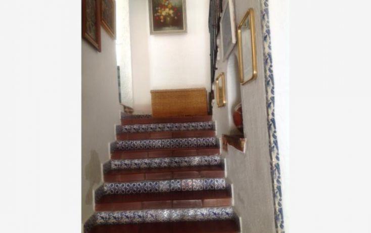 Foto de casa en venta en cañada de lombardia 77, tizampampano del pueblo tetelpan, álvaro obregón, df, 1763856 no 07