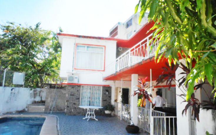 Foto de casa en venta en, cañada de los amates, acapulco de juárez, guerrero, 1136367 no 01