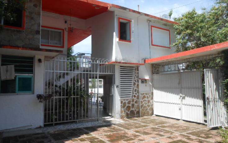 Foto de casa en venta en  , cañada de los amates, acapulco de juárez, guerrero, 1136367 No. 06