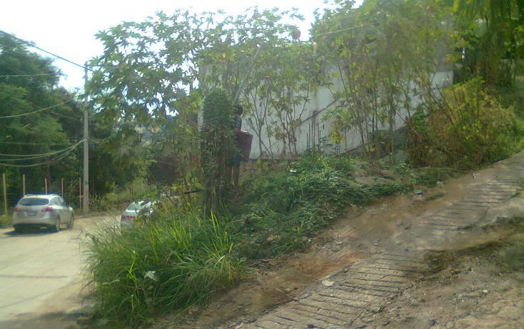 Foto de terreno habitacional en venta en  , cañada de los amates, acapulco de juárez, guerrero, 1700402 No. 02