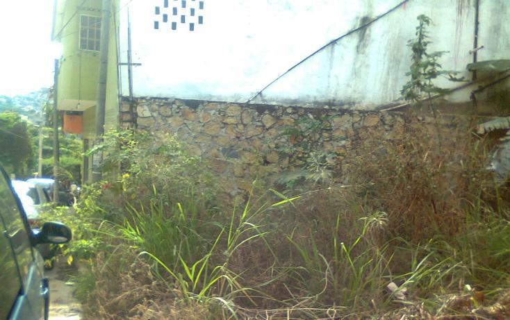 Foto de terreno habitacional en venta en  , cañada de los amates, acapulco de juárez, guerrero, 1700402 No. 04