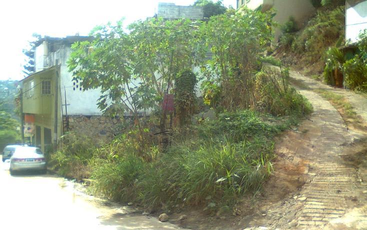 Foto de terreno habitacional en venta en  , cañada de los amates, acapulco de juárez, guerrero, 1700402 No. 05