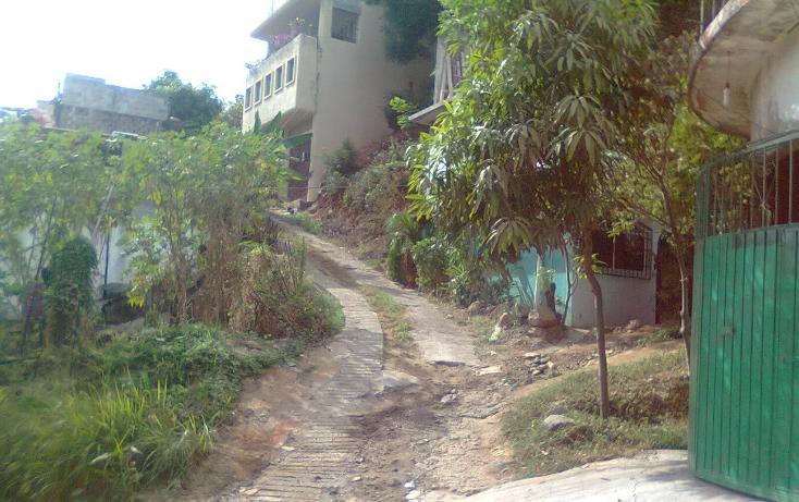 Foto de terreno habitacional en venta en  , cañada de los amates, acapulco de juárez, guerrero, 1700402 No. 06
