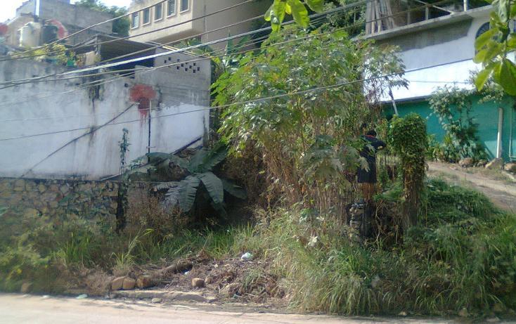 Foto de terreno habitacional en venta en  , cañada de los amates, acapulco de juárez, guerrero, 1700402 No. 07