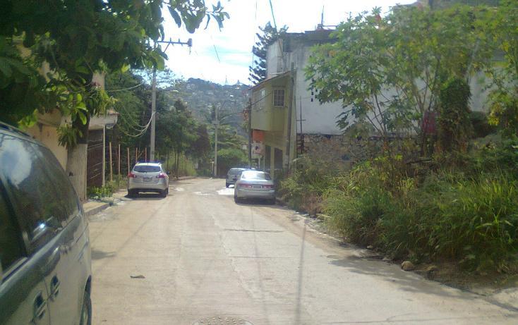 Foto de terreno habitacional en venta en  , cañada de los amates, acapulco de juárez, guerrero, 1700402 No. 08