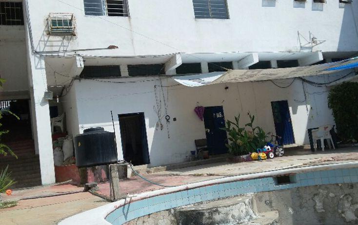 Foto de edificio en venta en, cañada de los amates, acapulco de juárez, guerrero, 1715668 no 01