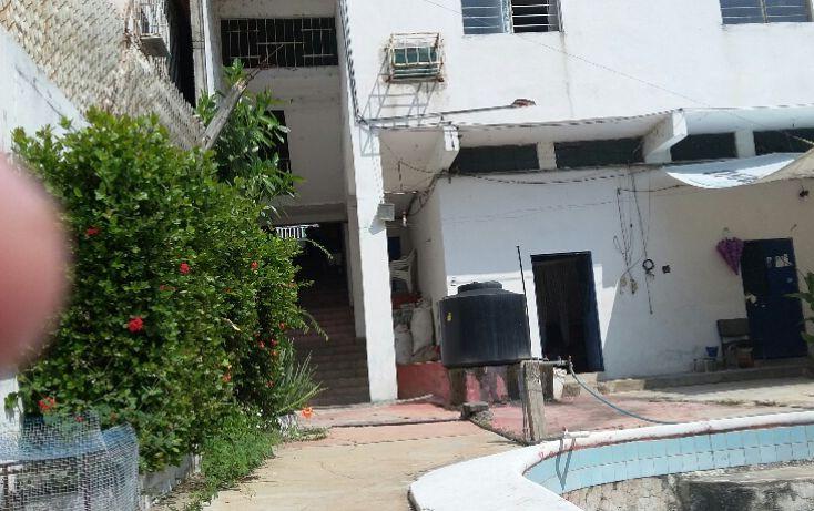 Foto de edificio en venta en, cañada de los amates, acapulco de juárez, guerrero, 1715668 no 02