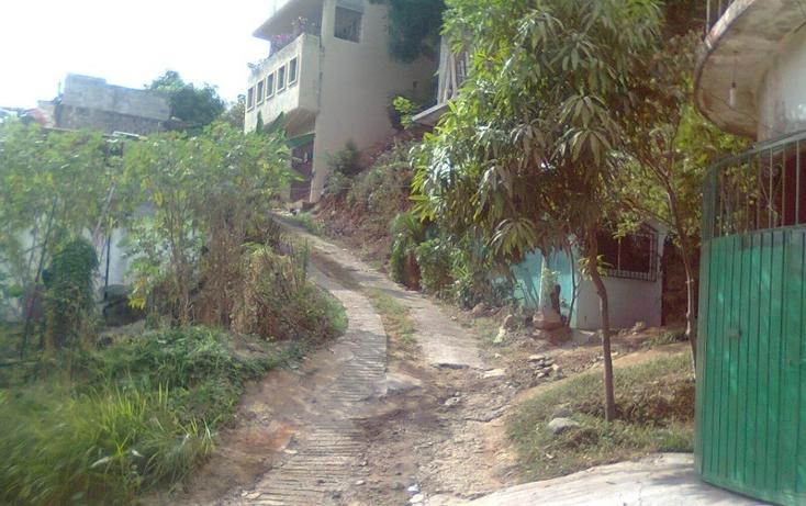Foto de terreno habitacional en venta en  , ca?ada de los amates, acapulco de ju?rez, guerrero, 1864006 No. 06