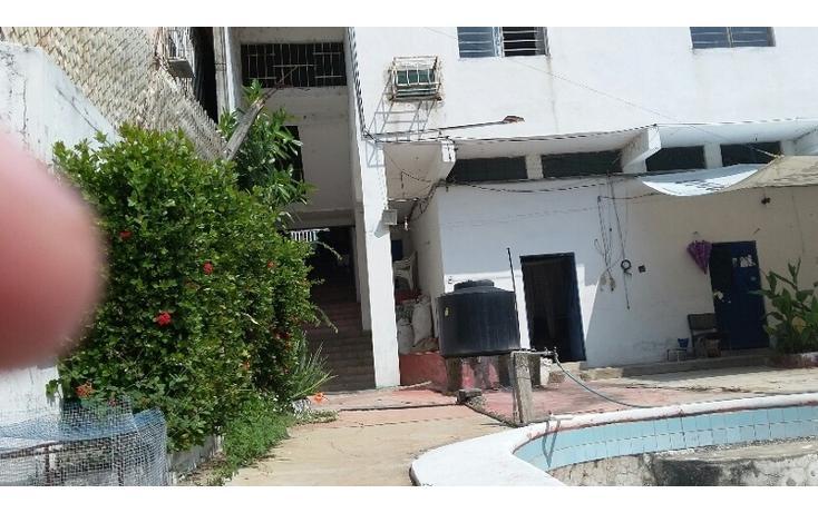 Foto de edificio en venta en  , cañada de los amates, acapulco de juárez, guerrero, 1864610 No. 02