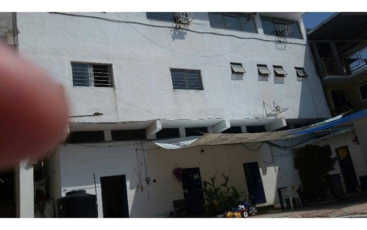 Foto de edificio en venta en  , cañada de los amates, acapulco de juárez, guerrero, 1864610 No. 03