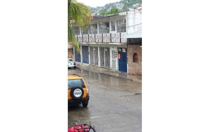 Foto de edificio en venta en  , cañada de los amates, acapulco de juárez, guerrero, 1864610 No. 04
