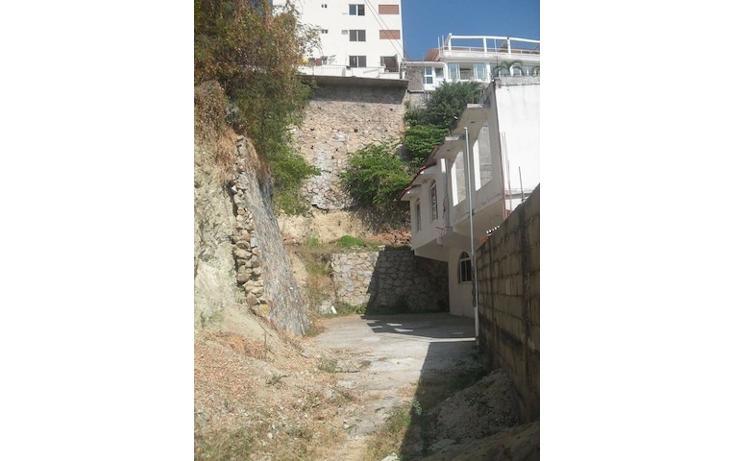 Foto de terreno habitacional en venta en  , cañada de los amates, acapulco de juárez, guerrero, 929371 No. 02