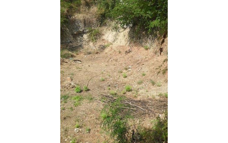 Foto de terreno habitacional en venta en  , cañada de los amates, acapulco de juárez, guerrero, 929371 No. 04