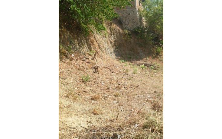 Foto de terreno habitacional en venta en  , cañada de los amates, acapulco de juárez, guerrero, 929371 No. 05