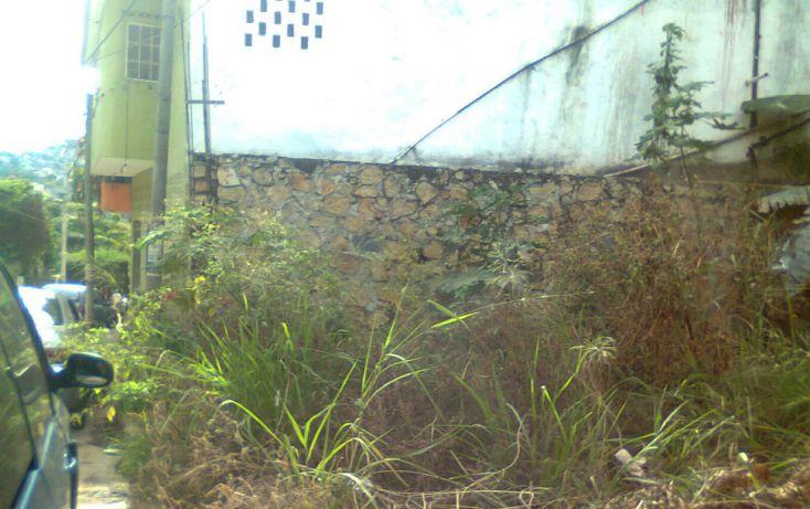 Foto de terreno habitacional en venta en cañada de los amates, cañada de los amates, acapulco de juárez, guerrero, 1700402 no 04