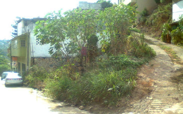 Foto de terreno habitacional en venta en cañada de los amates, cañada de los amates, acapulco de juárez, guerrero, 1700402 no 05