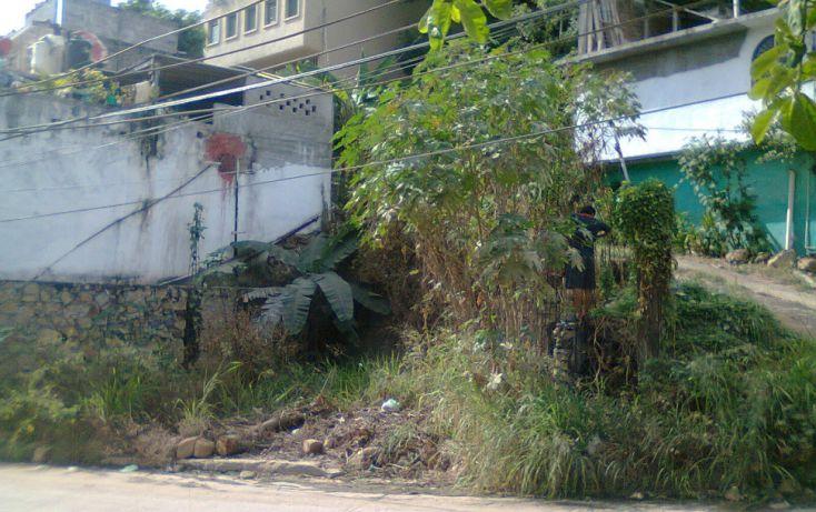 Foto de terreno habitacional en venta en cañada de los amates, cañada de los amates, acapulco de juárez, guerrero, 1700402 no 07