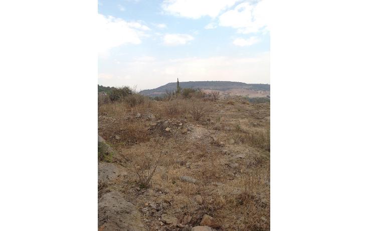 Foto de terreno habitacional en venta en  , cañada de madero, tepeji del río de ocampo, hidalgo, 1657653 No. 13