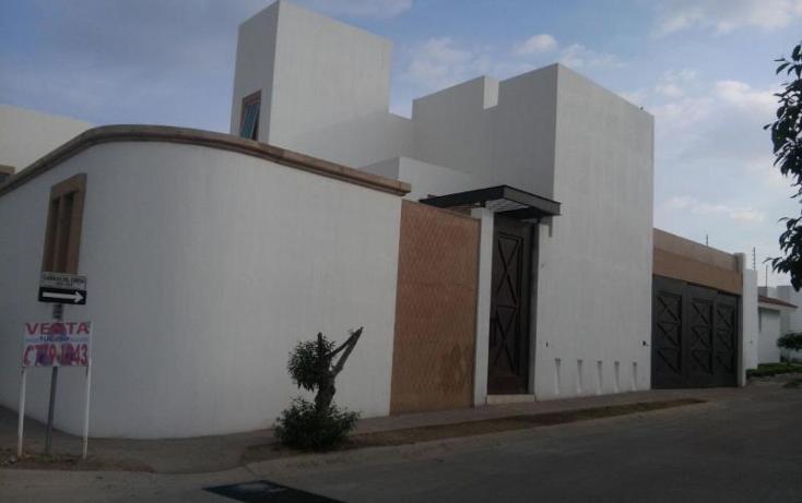 Foto de casa en venta en cañada de mariches 227, cañada del refugio, león, guanajuato, 1975180 No. 01